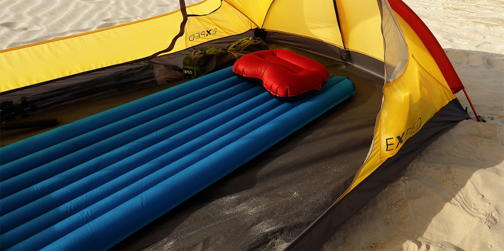 Exped - AirMat Lite 5 M